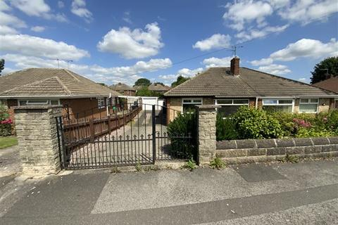 2 bedroom bungalow for sale - Melbourne Avenue, Aston, Sheffield, S26 2BW