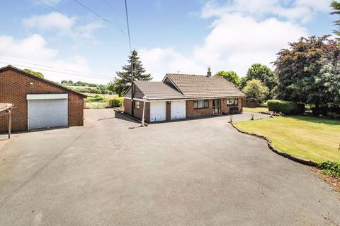 2 bedroom detached bungalow for sale - Leek Road, Werrington, ST9