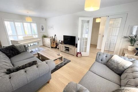 4 bedroom detached house for sale - Roving Bridge Rise Agecroft Hall, Manchester