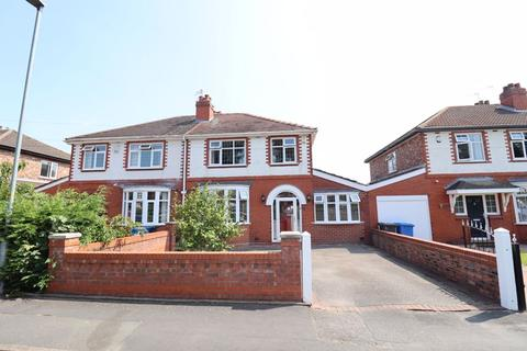 3 bedroom semi-detached house for sale - Hall Nook, Warrington, Penketh, WA5