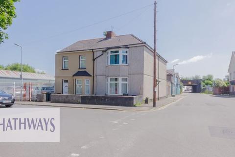 3 bedroom terraced house for sale - Crawford Street, Newport