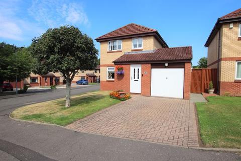 3 bedroom detached villa for sale - Harvest Drive, Motherwell