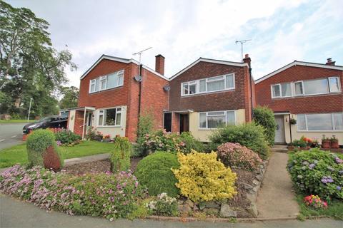 3 bedroom terraced house for sale - Treflan, Llansantffraid