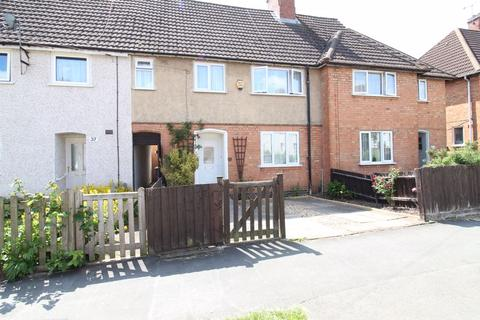 3 bedroom townhouse for sale - Overpark Avenue, Braunstone, Leicester