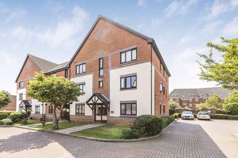 1 bedroom apartment to rent - Armory Lane, Portsmouth