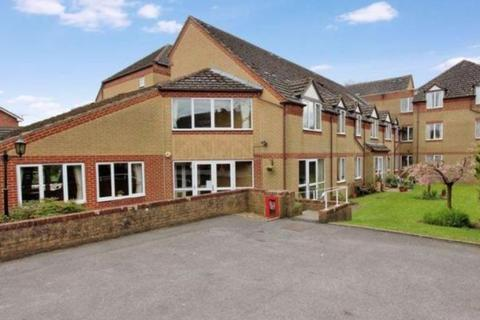 1 bedroom retirement property for sale - Mill Court, Mortimers Lane, Eastleigh, SO50 7PG