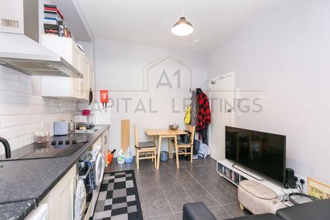1 bedroom apartment to rent - Alexandra Road, Wood Green