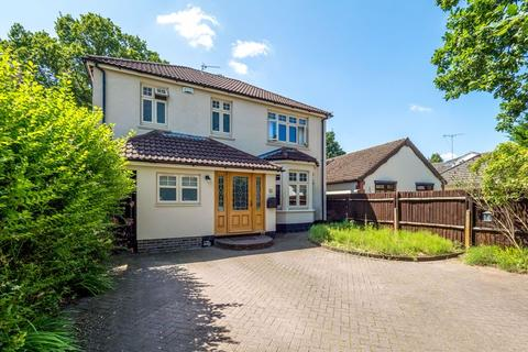 4 bedroom detached house for sale - Rugby Road, Binley Woods, Coventry