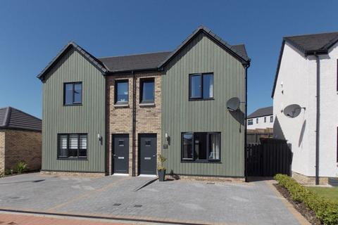 3 bedroom house for sale - Baillie Crescent, Alford