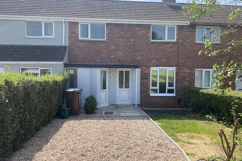 2 bedroom house to rent - Ashley Avenue