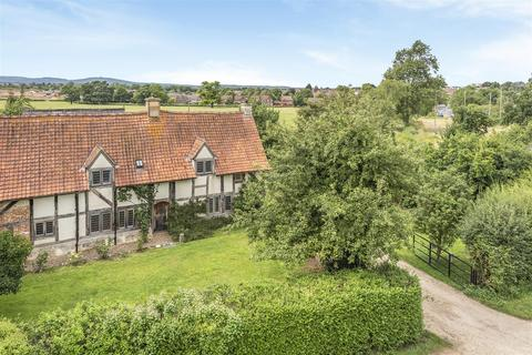 4 bedroom detached house for sale - Stroud Road, Whaddon, Gloucester