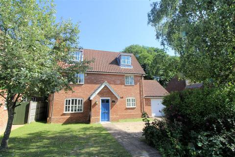 5 bedroom detached house for sale - The Howards, North Wootton