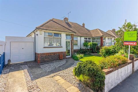3 bedroom semi-detached bungalow for sale - Seaside Road, Lancing
