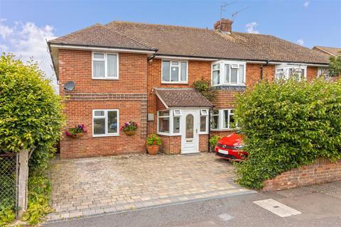 5 bedroom semi-detached house for sale - West Lane, Lancing