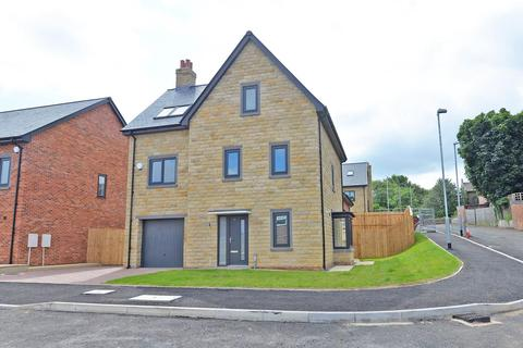 5 bedroom detached house for sale - Church View, Low Fell, Gateshead