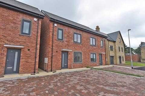3 bedroom semi-detached house for sale - Church View, Low Fell, Gateshead