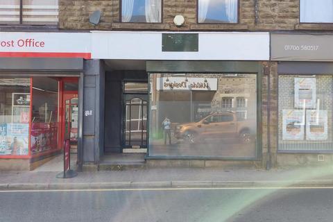 Shop to rent - Burnley Road East, Rossendale
