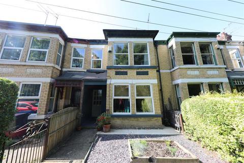 3 bedroom terraced house for sale - Duesbery Street, Hull
