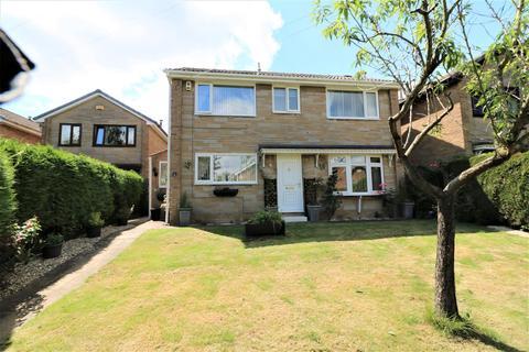 3 bedroom detached house for sale - Magna Crescent, Flanderwell, Rotherham