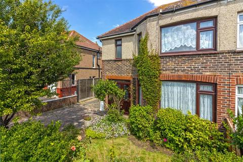3 bedroom semi-detached house for sale - Woodside Road, Worthing