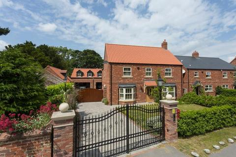 4 bedroom house for sale - Meadow House, Scrayingham, York