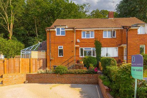 3 bedroom house for sale - Hazel Close, Reigate