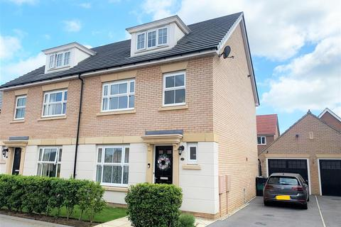 4 bedroom semi-detached house for sale - Miller Road, Off Water Lane