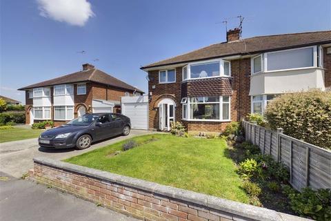 3 bedroom semi-detached house for sale - Linden Avenue, Cheltenham, Gloucestershire