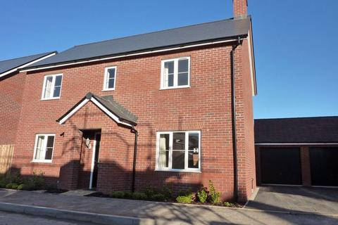 4 bedroom house to rent - The Reddings GL51 6GJ
