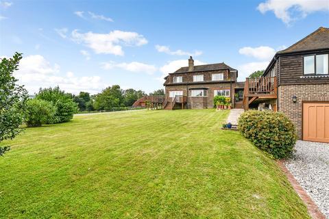 6 bedroom detached house for sale - Wepham, Arundel