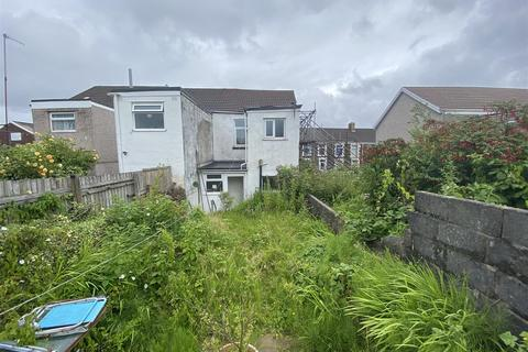 2 bedroom end of terrace house for sale - Meadow Street, Townhill, Swansea