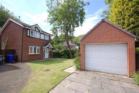 3 bedroom detached house for sale - Francis Road, Withington, Manchester, M20