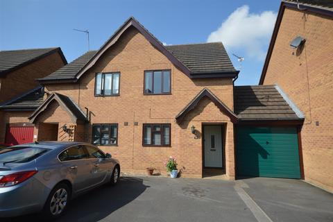 2 bedroom semi-detached house to rent - Borrowdale Close, Gamston, Nottingham