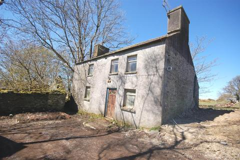 3 bedroom property with land for sale - Lledrod, Aberystwyth