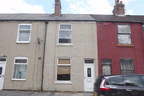 2 bedroom townhouse for sale - Hawthorne Street, Chesterfield, S40