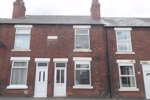 2 bedroom terraced house for sale - Frederick Street, Grassmoor, Chesterfield, S42
