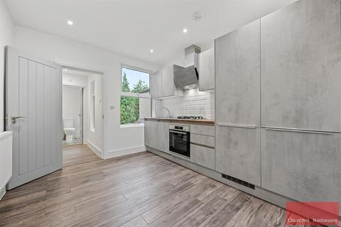 2 bedroom flat to rent - Hereford Road, Acton, W3 9JW
