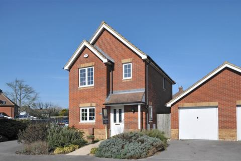 3 bedroom detached house for sale - The Meadows, Donnington