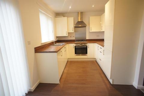 2 bedroom terraced house to rent - Lintott Gardens, Warrington