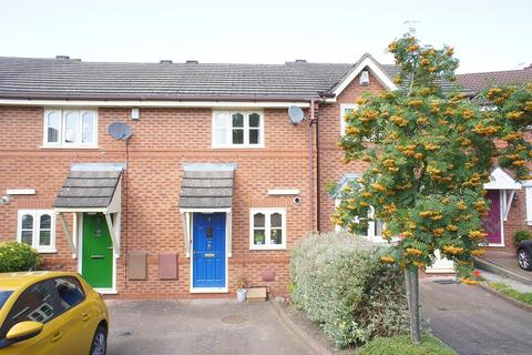 2 bedroom terraced house to rent - The Anchorage, Lymm