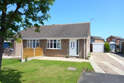 2 bedroom semi-detached bungalow to rent - Sperrin Close Hull East Yorkshire