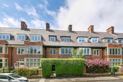 7 bedroom terraced house for sale - Eslington Terrace, Jesmond, Newcastle upon Tyne