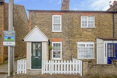 2 bedroom cottage to rent - Great Eastern Road, Brentwood