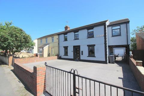 4 bedroom semi-detached house for sale - Dorlonco Villas, Meadowfield, Durham