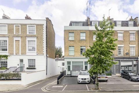 4 bedroom apartment to rent - Blenheim Terrace