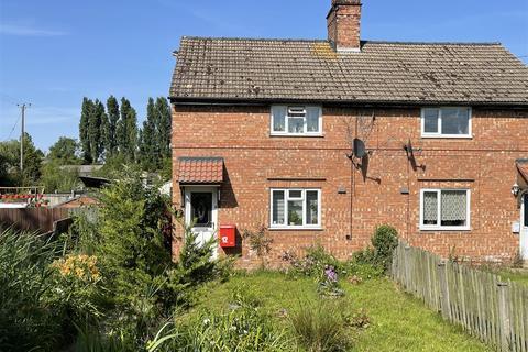 3 bedroom semi-detached house for sale - Dozens Bank, West Pinchbeck, Spalding