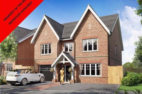 4 bedroom detached house for sale - Cuffley Hill, Cuffley, Hertfordshire