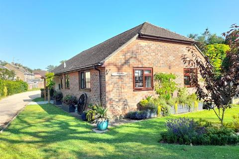 3 bedroom detached bungalow for sale - Church Lane, Barnham