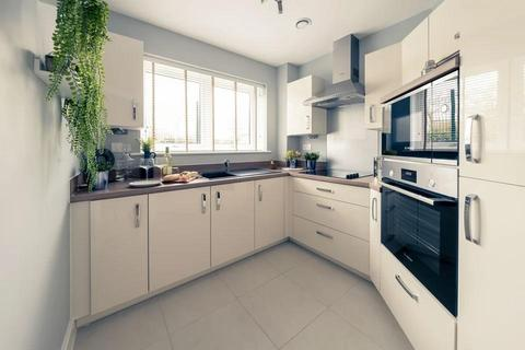 1 bedroom retirement property for sale - Goldfinch House, Outwood Lane, Coulsdon