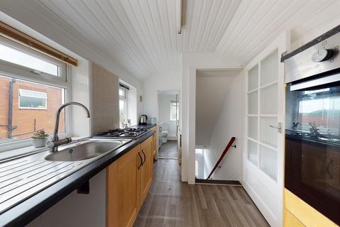 2 bedroom flat to rent - Rothesay Terrace, Bedlington